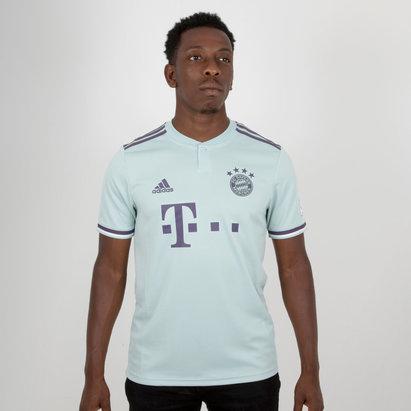 adidas Bayern Munich 18/19 Away Camiseta de Futbol
