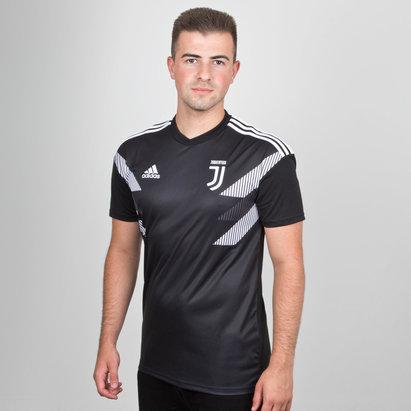 adidas Juventus 18/19 Pre-Match Camiseta de Futbol