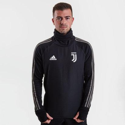 adidas Juventus 18/19 Top abrigado de Entrenamiento