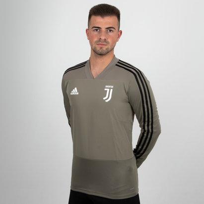adidas Juventus 18/19 Top de Entrenamiento de Futbol