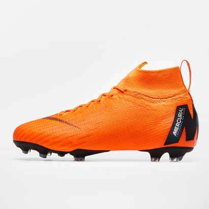 Nike Mercurial Superfly VI Elite FG Botas de Futbol para Niños