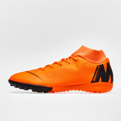 Nike Mercurial SuperflyX VI Academy TF Zapatillas de Futbol