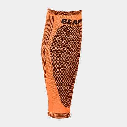 Bearhug Bamboo Charcoal Soporte Elastico Para la Pantorrilla