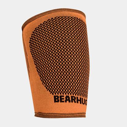 Bearhug Bamboo Charcoal Soporte Elastico de Muslo