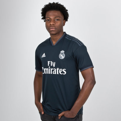 adidas Real Madrid FC 18/19 Away Camiseta de Futbol