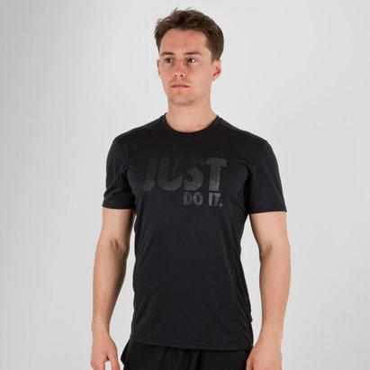 Nike Dry Miler Graphic Camiseta de Entrenamiento