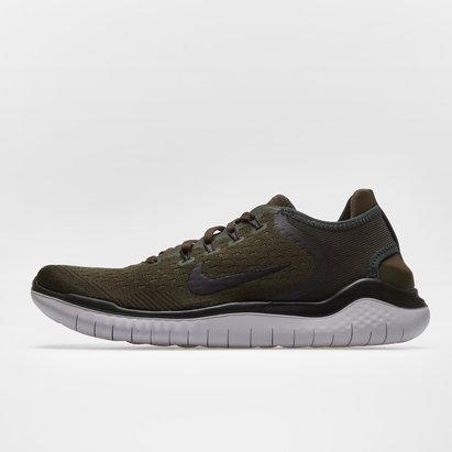 Nike Free RN Zapatillas de Correr de Hombre