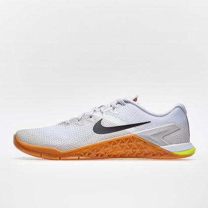 07991a77399ba Nike Metcon 4 Zapatillas de Entrenamiento