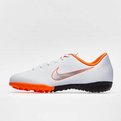 Nike Mercurial VaporX XII Academy GS TF Zapatillas de Futbol para Niños