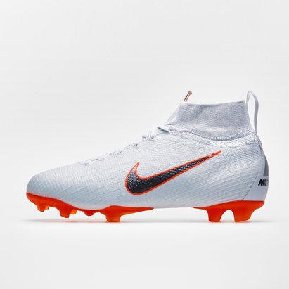 Nike Mercurial Superfly VI Elite FG Botas de Futbol de Niños