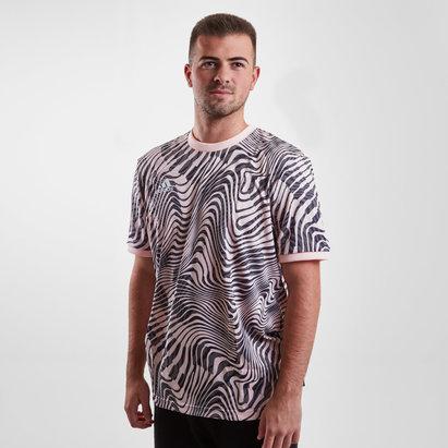 adidas Tango Graphic T-Shirt de Futbol