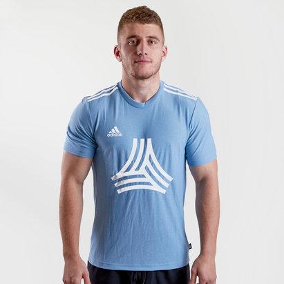 adidas Tango Logo T-Shirt de Futbol