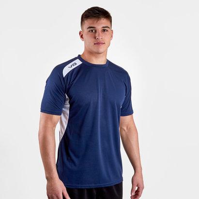 VX-3 Team Tech Camiseta Cerrada