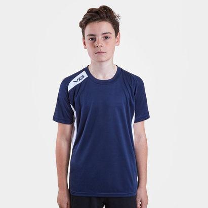 VX-3 Team Tech Camiseta cerrada para Niños