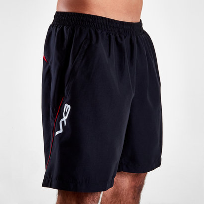 VX-3 Team Tech Leisure Shorts de Entrenamiento
