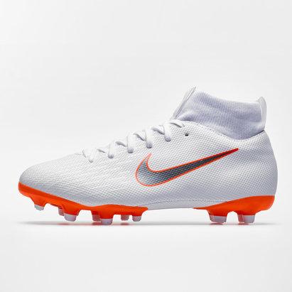 Nike Mercurial Superfly VI Academy GS FG/MG Botas de Futbol para Niños