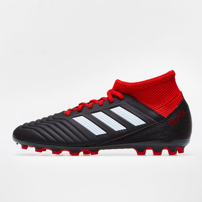 adidas Predator 18.3 AG - Botas de Fútbol para Niños