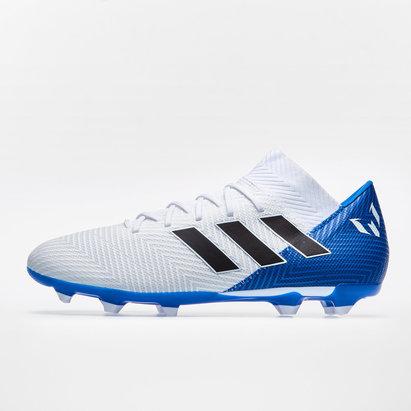 adidas Nemeziz Messi 18.3 FG - Botas de Fútbol