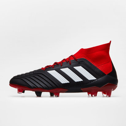 adidas Predator 18.1 FG - Botas de Fútbol