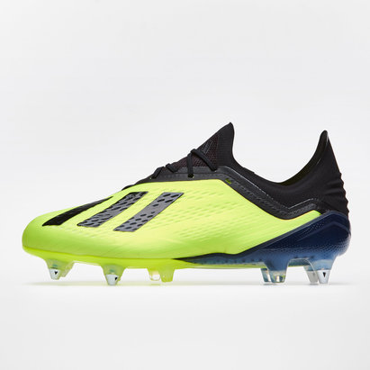 adidas X 18.1 SG - Botas de Fútbol