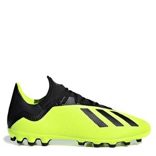 adidas X 18.3 AG - Botas de Fútbol