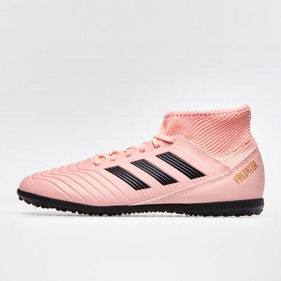 adidas Predator Tango 18.3 TF Zapatillas de Futbol Para Niños
