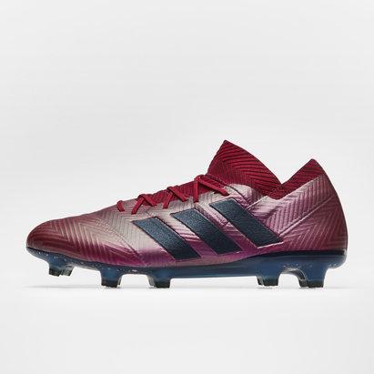 adidas Nemeziz 18.1 FG Botas de Futbol