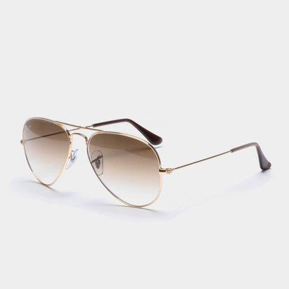Ray-Ban 3025 001 Aviator Gafas de Sol Grandes