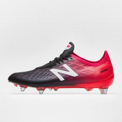 New Balance Furon 4.0 Pro SG Botas de Futbol