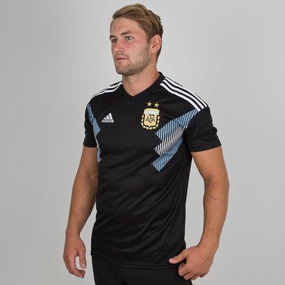 adidas Argentina 2018 Away Camiseta de Futbol