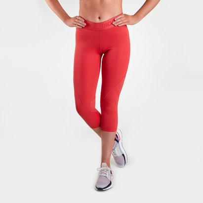 adidas Alphaskin Sports 3/4 Medias de Mujer