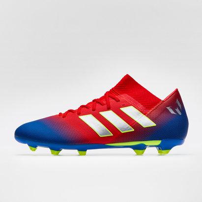adidas Nemeziz Messi 18.3 FG Botas de Futbol
