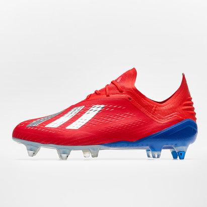 adidas X 18.1 SG Botas de Futbol