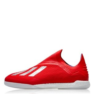 adidas X 18+ Indoor Zapatillas de Futbol