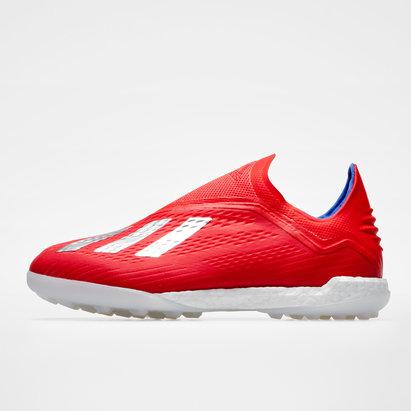 adidas X 18+ TF Zapatillas de Futbol