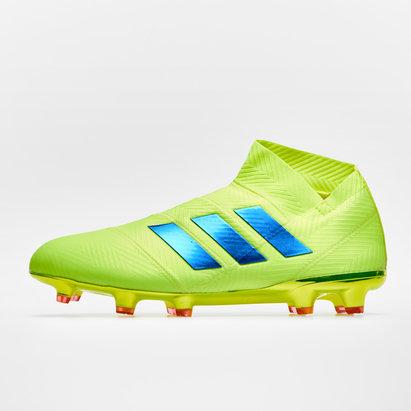 adidas Nemeziz 18+ FG Botas de Futbol