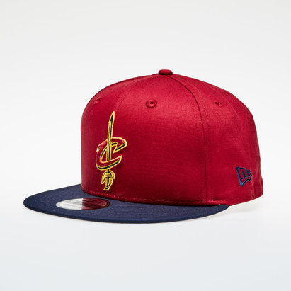 New Era NBA Cleveland Cavaliers Team 9Fifty Gorra
