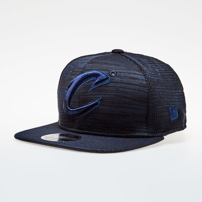 New Era NBA Cleveland Cavalliers 9Fifty Gorra