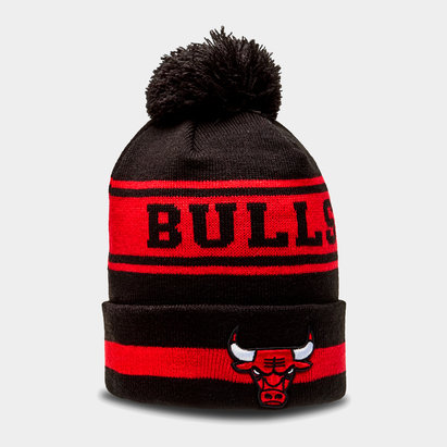 New Era NBA Chicago Bulls Gorro