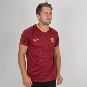 Nike AS Roma 18/19 Home Replica Camiseta de Futbol