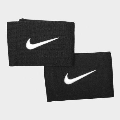 Nike Sujeta Espinilleras Ancho