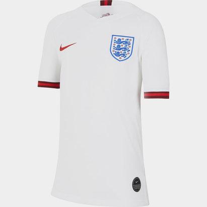 Nike England Womens Home Shirt 2019 Junior