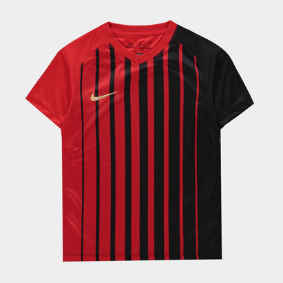Nike Dry GPX 4 T Shirt Junior Boys