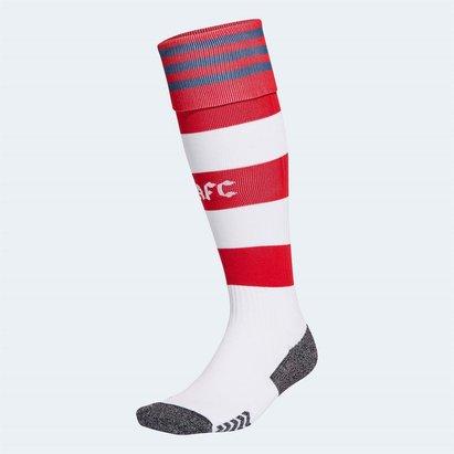 adidas Arsenal Home Socks 2021 2022