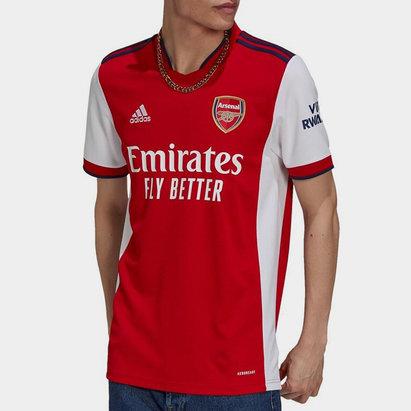 adidas Arsenal Home Shirt 2021 2022