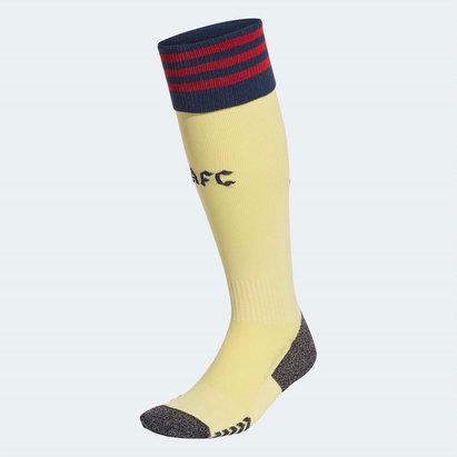 adidas Arsenal Away Socks 2021 2022