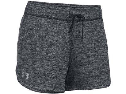 Shorts de Entrenamiento Tech HeatGear-Twist