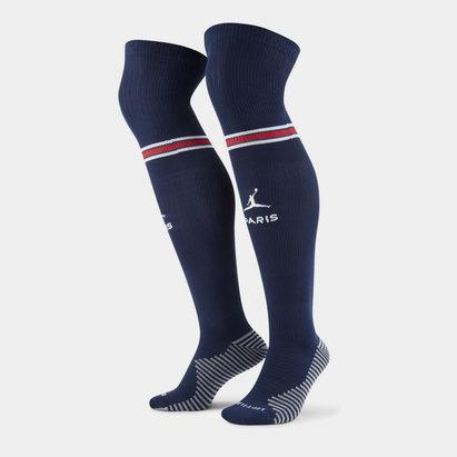Nike Paris Saint Germain x Jordan Home Socks 2021 2022