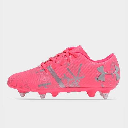 Under Armour Spotlight SG Football Boots