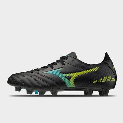 Mizuno Morelia Neo 3 Pro Soft Ground Boots Mens